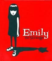 Emily The Strange. Dziwna Emily (Emily the Strange Graphic Novels, #1)