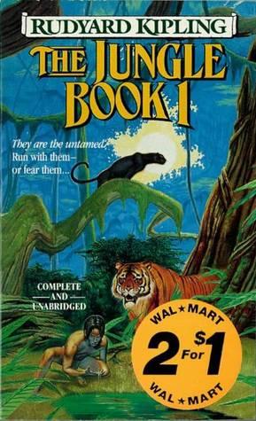 The Jungle Book 1