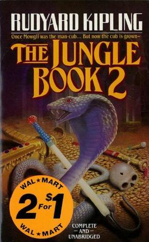 The Jungle Book 2 (Walmart)