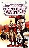 Doctor Who by John Lucarotti