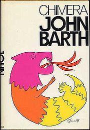 Chimera by John Barth