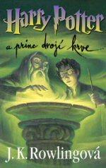 Harry Potter a princ dvojí krve by J.K. Rowling