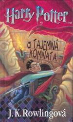 Harry Potter a Tajemná komnata by J.K. Rowling