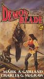 Demon Blade (Demon Blade, #1)