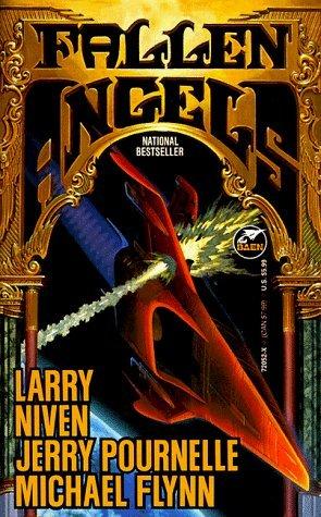 Fallen Angels by Larry Niven