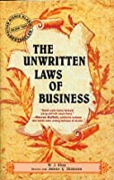 the unwritten laws of business pdf