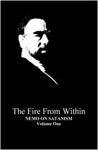 The Fire From Within: Volume One