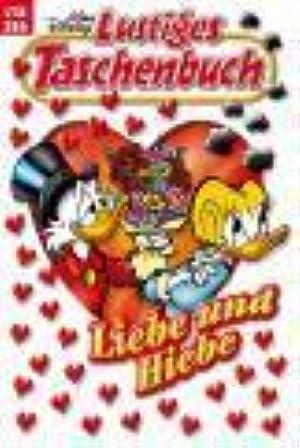 ✩ Liebe und Hiebe (Lustiges Taschenbuch #386) pdf ❤ Author Walt Disney Company – Sunkgirls.info