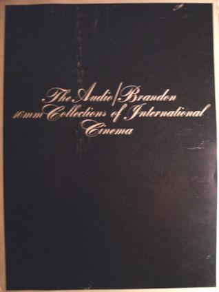 The Audio Brandon 16mm Collection of International Cinema by Michael Kerbel, Robert Edel...