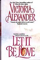 Let It Be Love (Effingtons, #11)