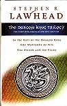 Dragon King Trilogy by Stephen R. Lawhead