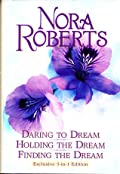 Daring to Dream, Holding the Dream, Finding the Dream