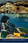 A Population Of One