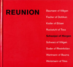 Reunion: Schaeppi of Horgen (a family chronicle)