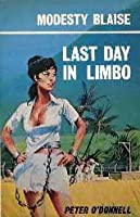 Last Day in Limbo (Modesty Blaise, #8)
