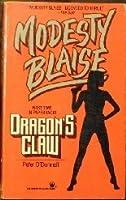 Dragon's Claw (Modesty Blaise, #9)