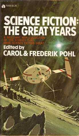 Science Fiction-The Great Years (1973)