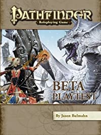 Pathfinder Roleplaying Game Beta