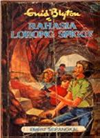 Rahasia Lorong Spiggy (Empat Serangkai, buku 2)