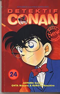 Detektif Conan Spesial Vol. 24