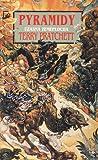 Pyramidy (Úžasná Zeměplocha, #7) - Terry Pratchett