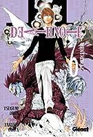 Death Note 06: Intercambio