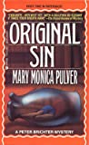 Original Sin (Peter Brichter, #4)