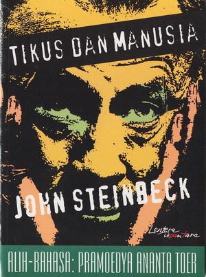 Tikus dan Manusia by John Steinbeck