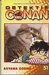 Detektif Conan Vol. 51