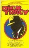Dick Tracy - Max Allan Collins