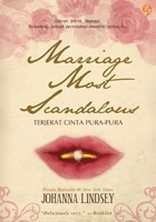 Marriage Most Scandalous - Terjerat Cinta Pura-Pura