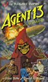 The Invisible Empire (Agent 13: The Midnight Avenger)