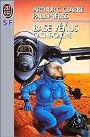 Cache-cache (Base Vénus, t. 3)