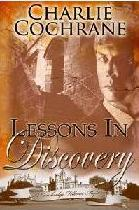 Lessons in Discovery (Cambridge Fellows, #3)
