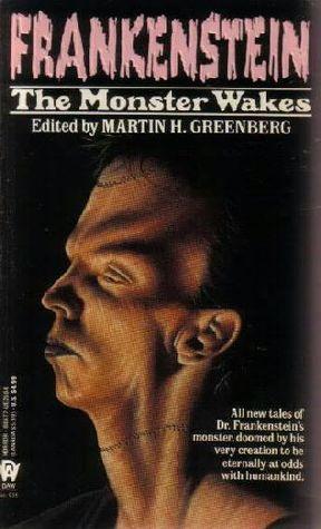 Frankenstein: The Monster Wakes