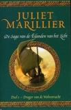 Drager van de Wolvenvacht by Juliet Marillier