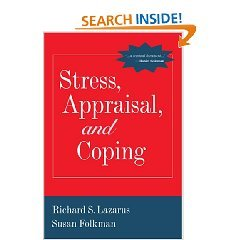 Stress, Appraisal, and Coping (Hardcover-1984)
