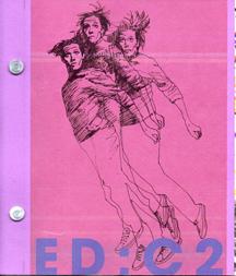 Encyclopedia Destructica Coatlicue 2 by Jerome Crooks