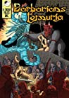 Barbarians of Lemuria (revised edition)