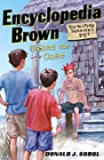 Encyclopedia Brown Takes the Case