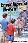 Encyclopedia Brown Takes the Case (Encyclopedia Brown, #10)