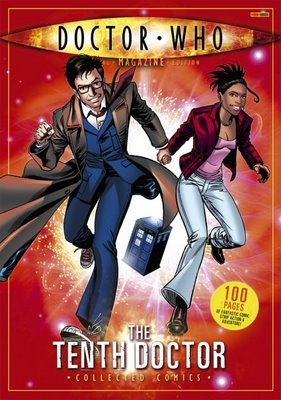 Doctor Who: The Tenth Doctor Collected Comics
