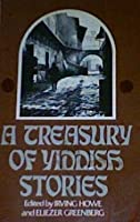 A Treasury of Yiddish Stories First Schocken Paperback Edition