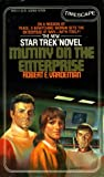 Mutiny on the Enterprise (Star Trek: The Original Series #12)