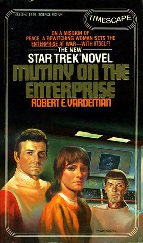 Mutiny on the Enterprise