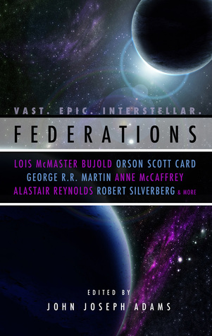 Federations by John Joseph Adams