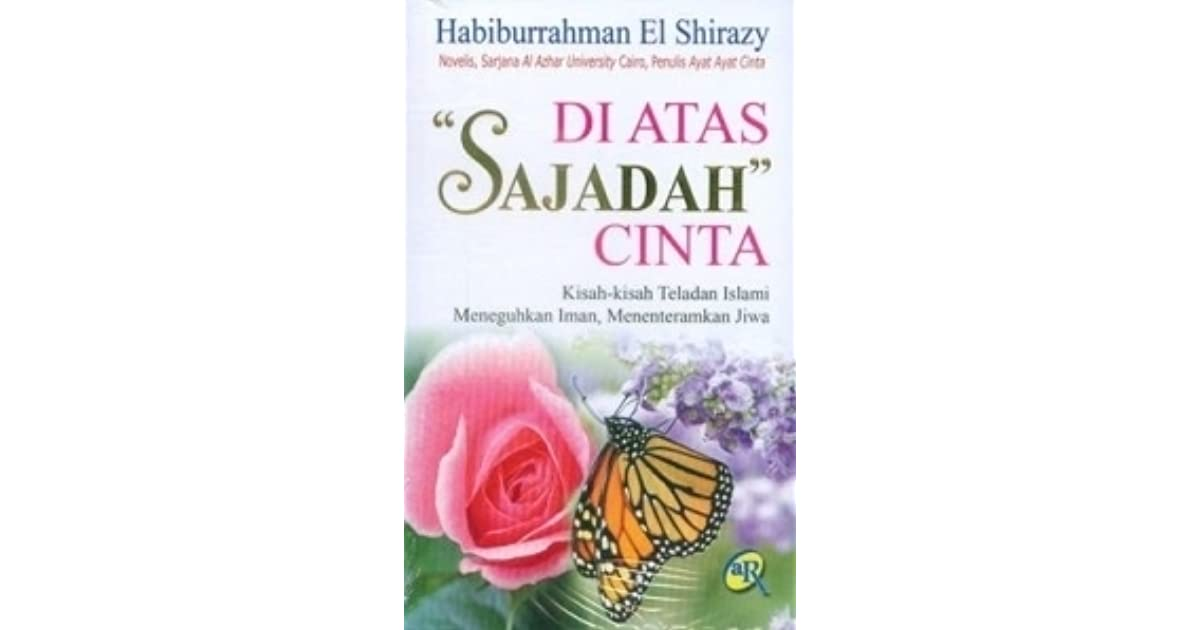 Ebook Novel Diatas Sajadah Cinta
