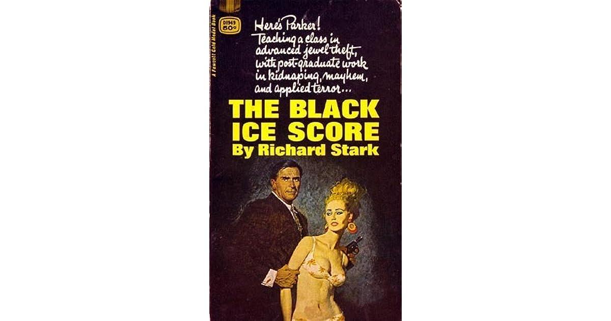 The Black Ice Score Parker 11 By Richard Stark