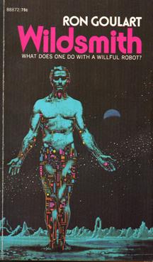Wildsmith by Ron Goulart
