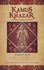 Kamus Khazar: Sebuah Novel Leksikon